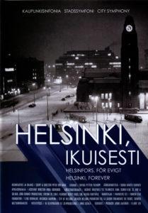 Петер фон Баг. Хельсинки навсегда. Helsinki ikuisesti